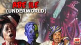 Abe Ile (Underworld) - Yoruba Movies 2018 New ReleaseLatest Yoruba Movies 2018