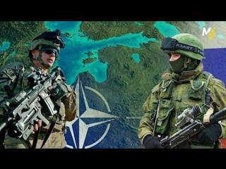 Вооруженные силы: РОССИЯ vs НАТО
