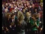 Электроклуб 1988 - Ты замуж за него не выходи HD