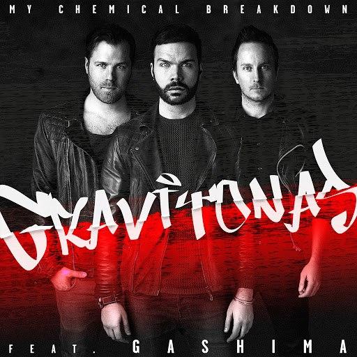 Gravitonas альбом My Chemical Breakdown (feat. Gashima)