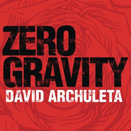 David Archuleta альбом Zero Gravity (Main Version)
