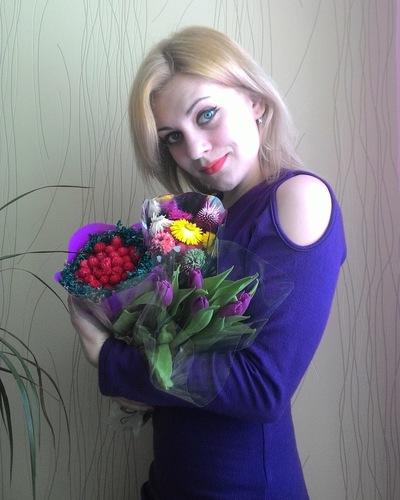 Леся Панфилова