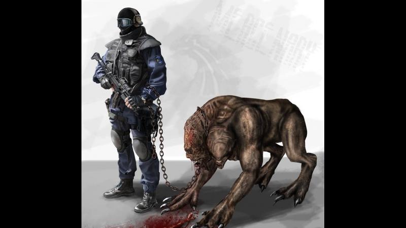 S.T.A.L.K.E.R Call of Chernobyl. Зачищаю Станцию Янов от Монолита