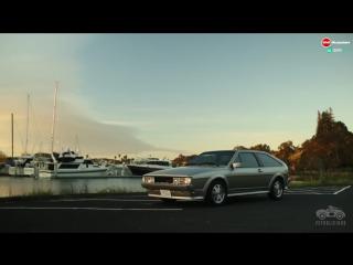 Petrolicious Volkswagen Scirocco, разжигающий забытую ярость [BMIRussian]