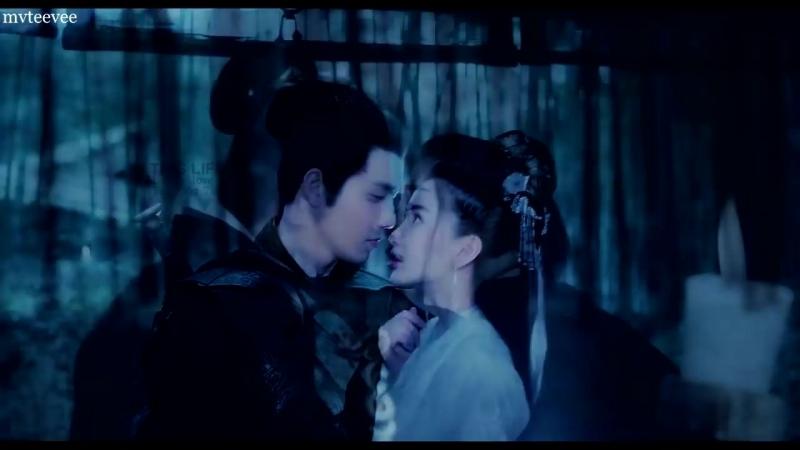General and I | Gu Fang Bu Zi Shang 孤芳不自赏