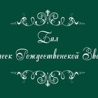 Логотип Рождественский бал / Орги (Закрытая группа)