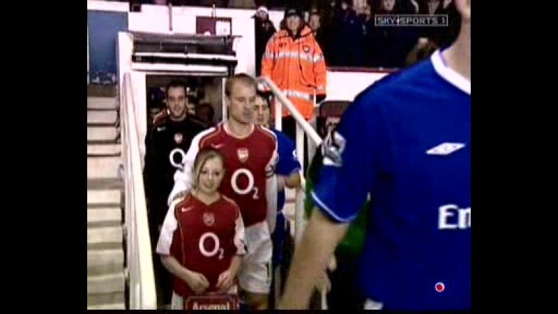 The Premiership Years 2004 2005