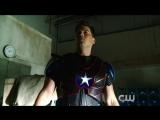 Новое промо от CW к сериалам по комиксам DC!