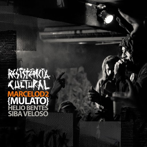 Marcelo D2 альбом Resistência Cultural