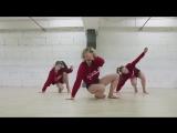 KREC_Ассаи и Staisha - Ноты души _ Choreo by Tanya Solaris