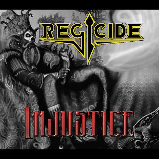 Regicide альбом Injustice