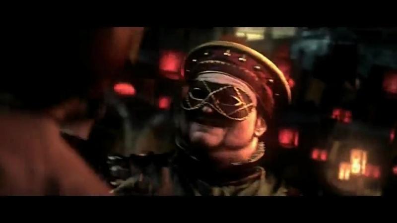 Last Letter Ezio Auditore Assassin´s Creed