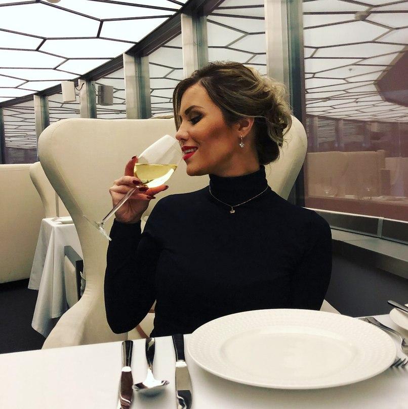 Аня Кабанова  