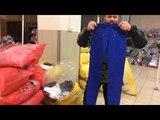 Летние легкие хлопковые брюки - Италия | seconddonetsk.ru