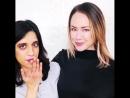 Из инстаграма Шрути Садана | Shruti Sadana | Lindsey Mckeon | Instagram