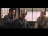 Меч из трости Затоiчи / фильм 15 (реж. Kimiyoshi Yasuda, Япония, 1967 г.)