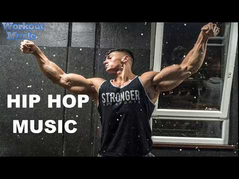 Best Hip Hop Workout Music Mix ♥ Gym Motivation Music 2018