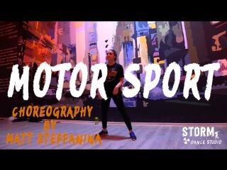 LERA   DANCE COVER   Choreography by Matt Steffanina