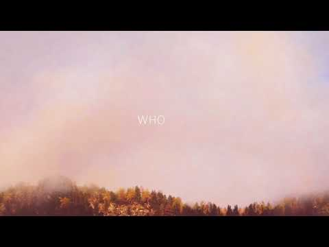 Who I Am (as heard on Grey's Anatomy S14, EP17) | OFFICIAL LYRIC VIDEO | Andrew Galucki