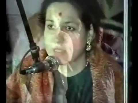 Kaam Jis Ka Fakat Hai Sahaj GroupQawwali performed in 1998 04 18 in Istanbul Turkey with the occas