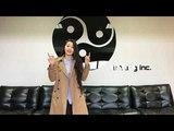 YYinc - ВидеоПриглашение от Айданы Меденовой