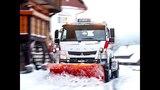 Mitsubishi Fuso Canter 6C18 44 Road Service FG7 2011