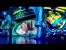 Москвариум шоу Тайна четырех морей белуга