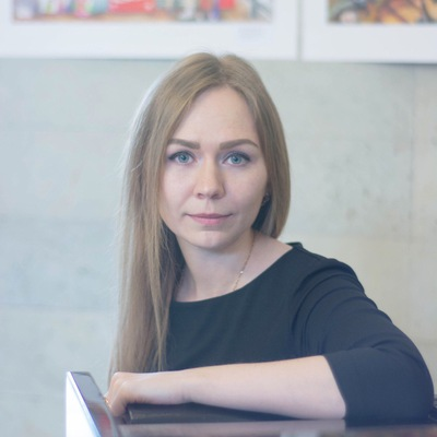 Юлия Томилова