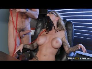 Karma Rx & Charles Dera [HD 1080, All Sex, Big Tits, Blonde, Cumshot]