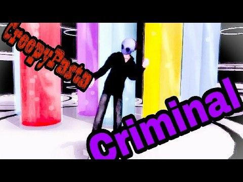 [MMD x CreepyPasta] Criminal [Motion DL]