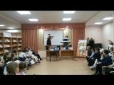 Ковалева Катя исполняет