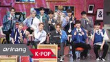 [After School Club] The 10 boys of PENTAGON(펜타곤) have slipped off their seriousness! _ Full Episode