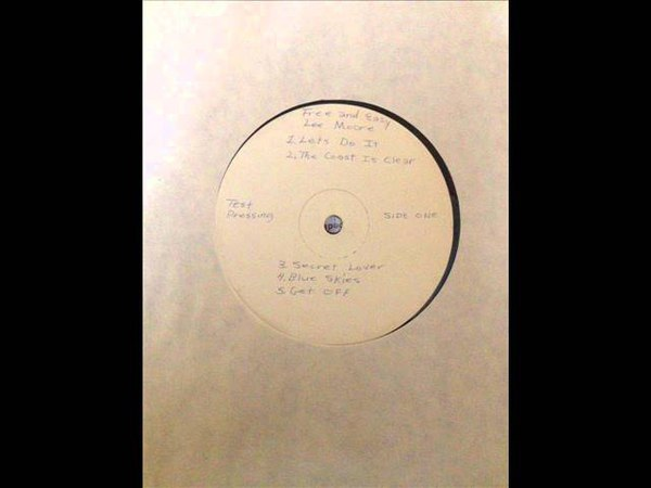 Lee Moore – One Lover To Another (1981)