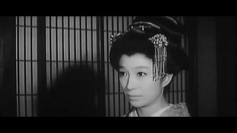 Самурай-убийца | Samurai assassin | Samurai 侍 1965