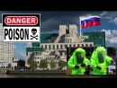 The SPECTER of Mi6 – Did SERCO's Artificial Intelligence Prisoners Track Kristine Marcy's Novicihok via ConAir?