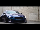 Bagged Q50 Perfect Stance