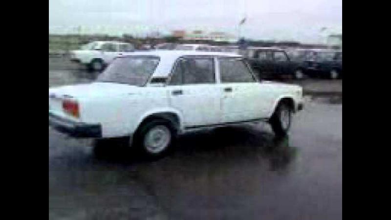 Вот такие машины мы покупаем с АвтоВаза