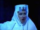 Ольга Бородина Третья сцена Марфы и Андрея Хованского из оперы Хованщина (фраг