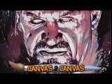 The Undertaker helps Rob Schamberger come full circle in 2017 Canvas 2 Canvas