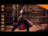Blade Trinity (Wesley Snipes) Blade Killing Spree - RE-SOUND