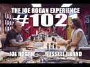 Joe Rogan Experience 1021 - Russell Brand