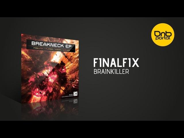 Finalfix - Brainkiller [Black Inferno Records]