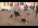 STRELKA Street Fight