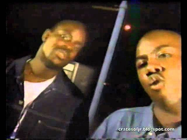 Da King I 1993 Rap City Freestyle