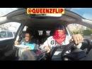 FLIPSONGREACTIONS - QUEENZFLIP BLACKS OUT TO TEKASHI 6IX9INE KOODA