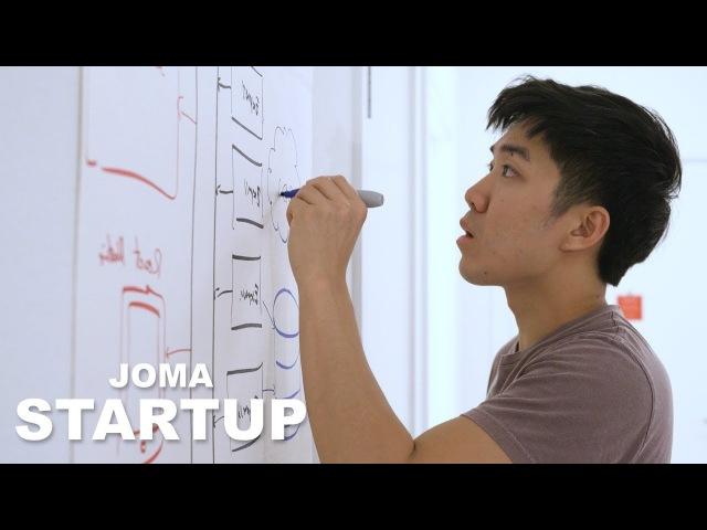 Ex Facebook Engineer Starts His First Startup Vlog - Startup Ep 01