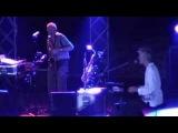 REFUGEES - Van der Graaf Generator - Live from Gardone 2005