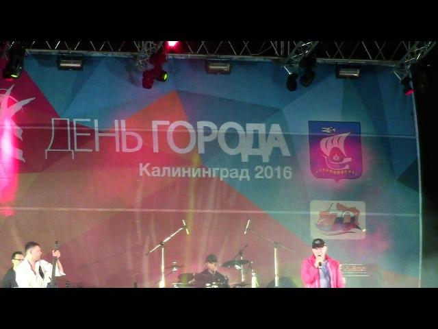 Олег Газманов - Россия ( 09.07.16 г. )