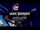 Jake Bowen Guitar Instagram Compilation (Periphery) Djent Progressive Metal Ibanez Guitars