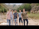 CNCO Bonita Official Video